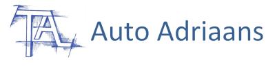 Auto Adriaans